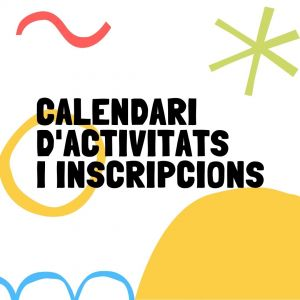 Enllaç a calendari
